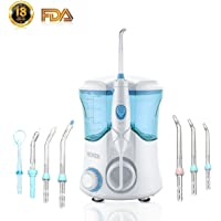 HONZIN Irrigador Dental Irrigador Bucal Irrigador Oral