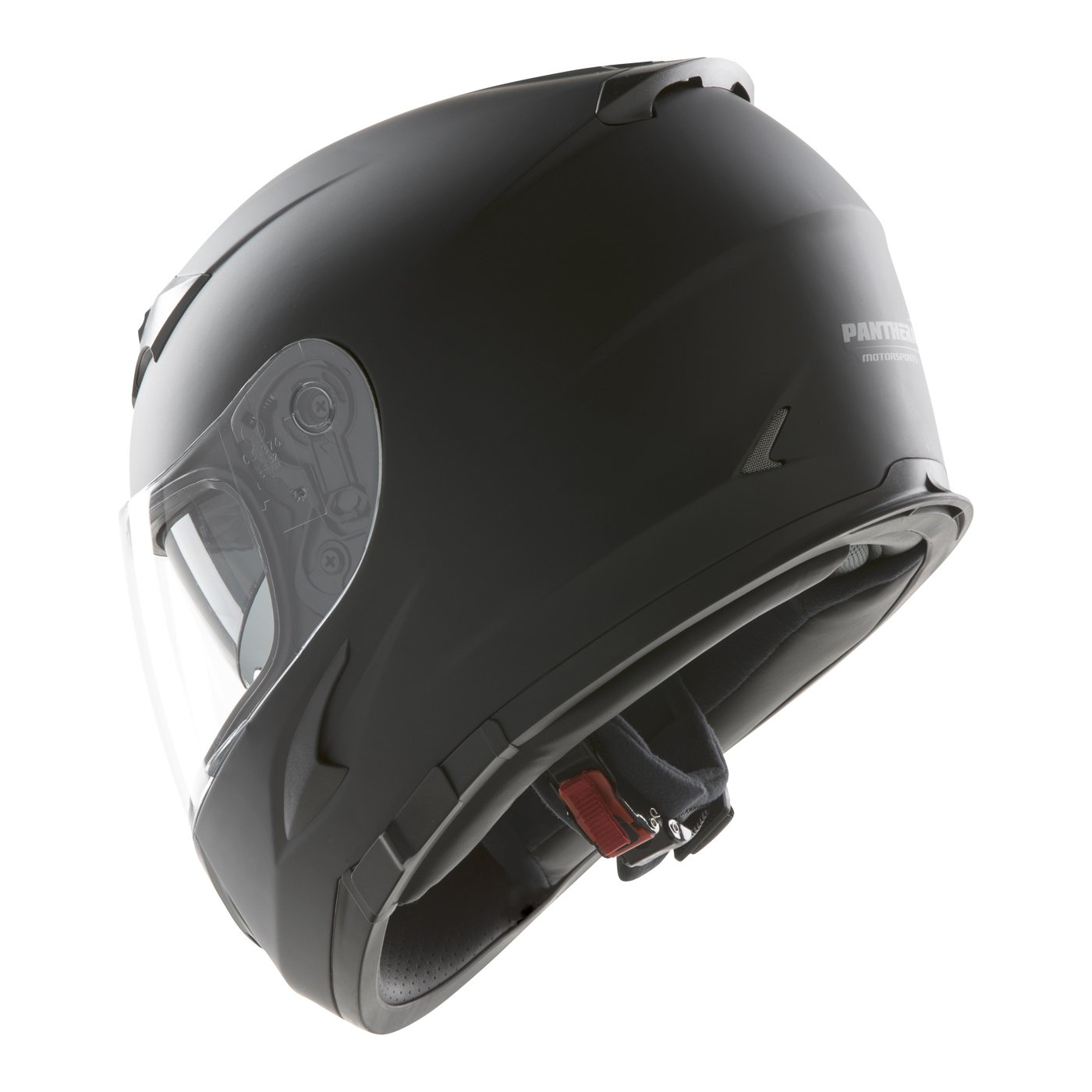 Panthera casco integrale Roadster nero opaco taille S