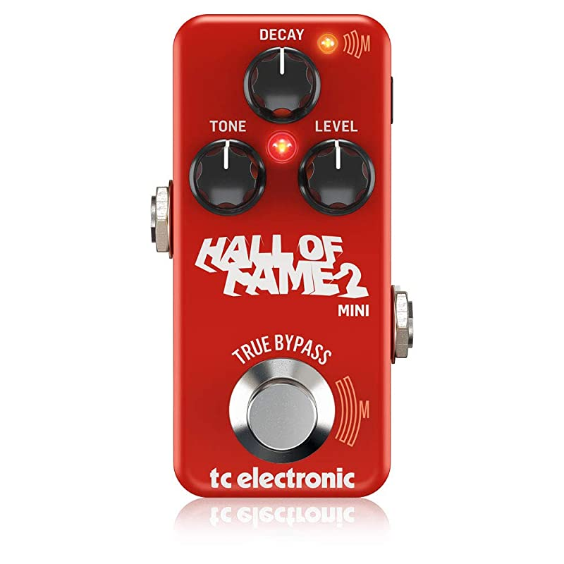 TC Electronic Hall of Fame 2 MINI