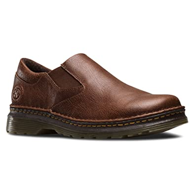 3a36afe2b2f If you need a more formal-looking shoe, the Dr. Martens Orson Loafers will  help you achieve a more semi-formal look.