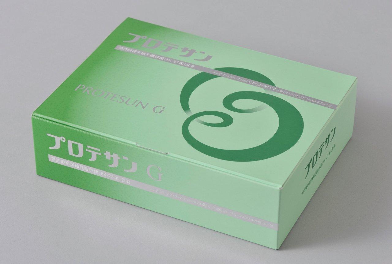 プロテサンG 100包入3箱セット 1包に乳酸菌 2兆個(プレーンヨーグルト500ml×約400個分)含有   B00AIETIBU