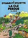 Sylvain et Sylvette, tome 11 : La clé perdue par Pesch
