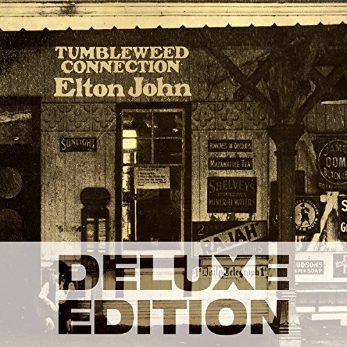 Tumbleweed Connection (Deluxe ...