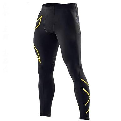 Amazon.com: VNMU - Pantalones de compresión 3D de secado ...