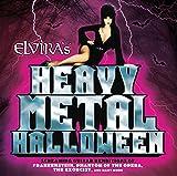 Elvira s Heavy Metal Halloween by Variou...