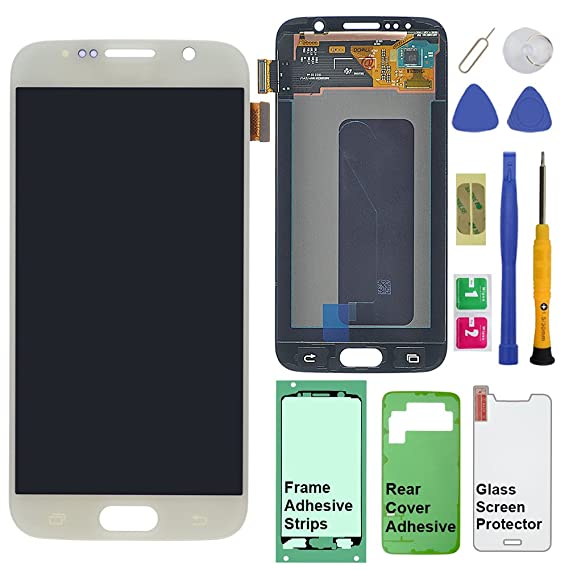 Amazon com: Display Touch Screen (AMOLED) Digitizer Assembly