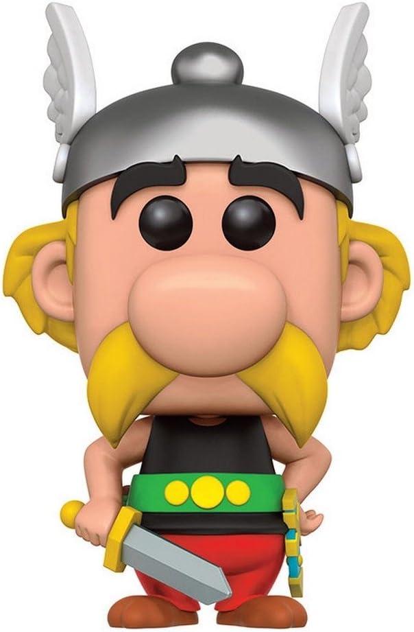 POP! Vinilo - Asterix: Asterix: Amazon.es: Juguetes y juegos