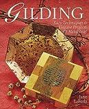 Gilding, Jane La Ferla, 0806995548