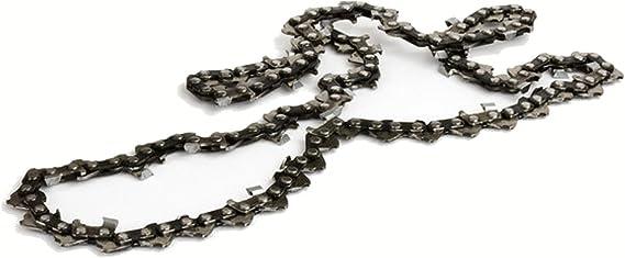 """Chaine de tronconneuse Convient Pour STIHL MSE 170 28 cm 1//4/"""" 60 TG 1,3 mm Halbmeißel Chain"""