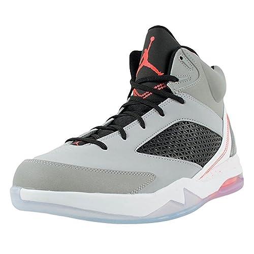 3984377655560 Nike Air Jordan Futuro Remix de Vuelo para Hombre Hi Top Baloncesto  Entrenadores 679680 Zapatillas Zapatos