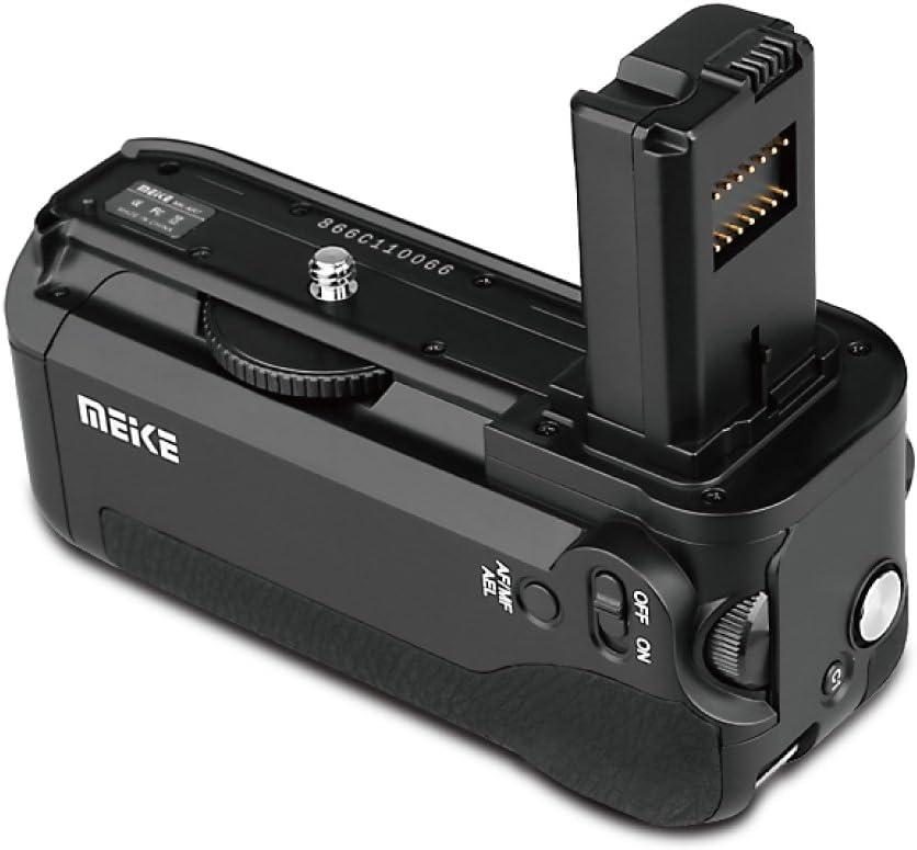 Grip Meike Mk-ar7 Para Sony A7 A7r A7s Con Disparador Remoto