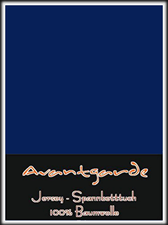S/ábana bajera ajustable para cama de agua y cama de somier 100/% algod/ón Mako S/ábana bajera con certificado /Öko Tex 170 g//m2 Avantgarde aprox puente extra alto 180 x 200-200 x 220