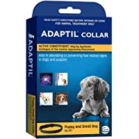 Adaptil Pheromone Collar for Dogs & Puppies-Small/Puppy