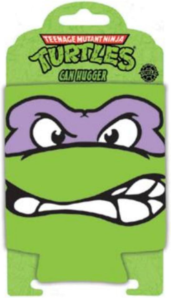 Donatello Teenage Mutant Ninja Turtles Can Cooler Hugger Gift