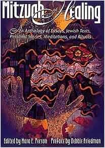 Jewish rituals essay