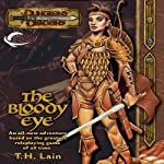 The Bloody Eye: A Dungeons & Dragons Novel | T. H. Lain