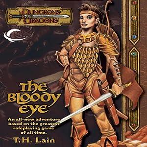 The Bloody Eye Audiobook
