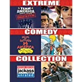 Extreme Comedy Collection: Team America World Police/Beavis and Butt-Head Do America
