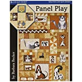 Cozy Quilt Designs CZQCQD04020 Panel Play Book