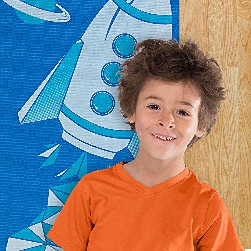 Gaiam Kids Yoga Blue 3mm