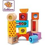 Eichhorn 2509 - Puppenhaus, 64-tlg.: Amazon.de: Spielzeug
