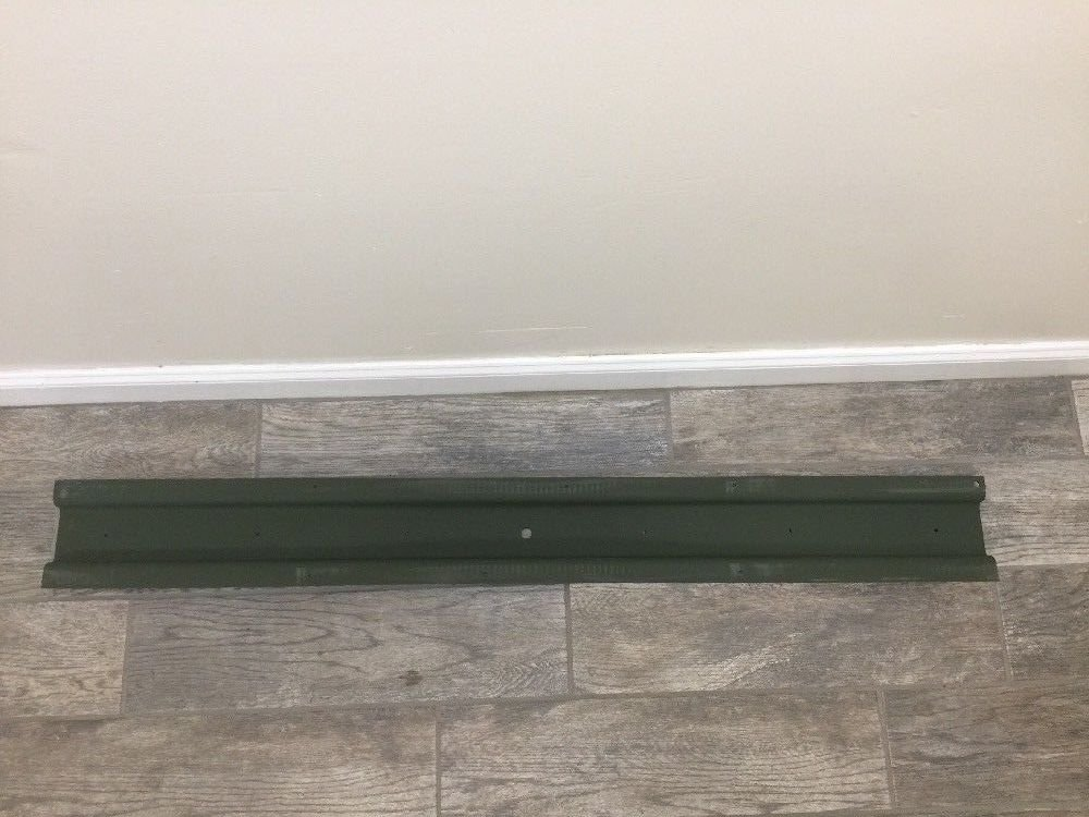 AM General Frame Section Floor Beam 12338740-1G1 Military Humvee Hmmwv by AM General LLC (Image #7)