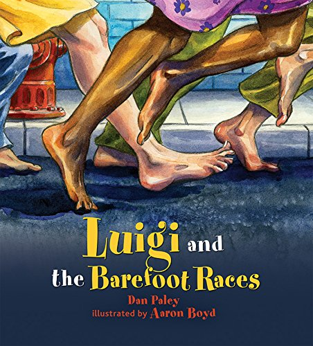 Luigi and the Barefoot Races - Luigi Of Picture