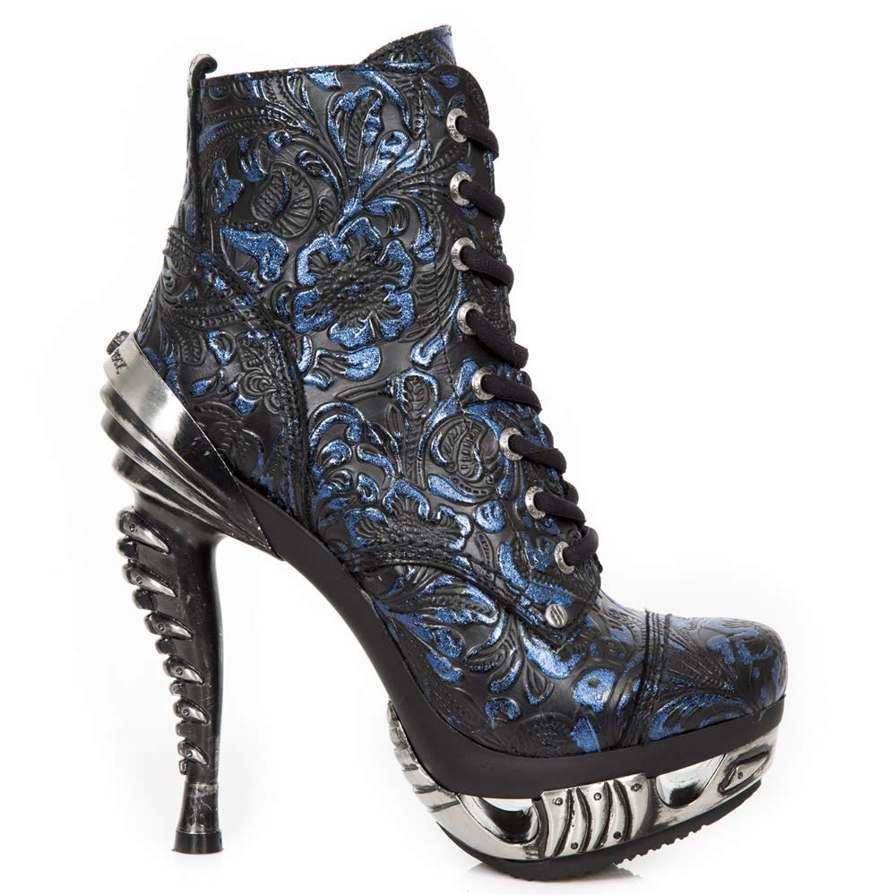 - New Rock NR M.MAG016 S27 purplec,bluee - Boots, Magneto, Women