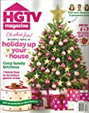 Hgtv Magazine (December 2013, Holiday up Your House)