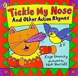 Tickle My Nose, Kaye Umansky, 014056263X