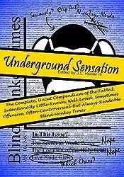 Underground Sensation