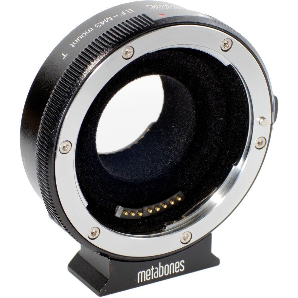 Metabones Adapter Canon EF with MFT by Metabones