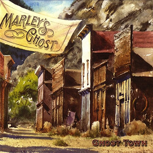 Poor Old Dirt Farmer By Marley's Ghost On Amazon Music