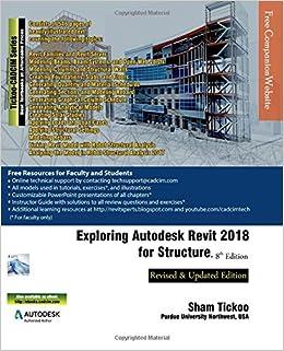 revit structure books