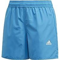 Adidas Erkek Çocuk Classic Badge Of Sport Şort Mayo
