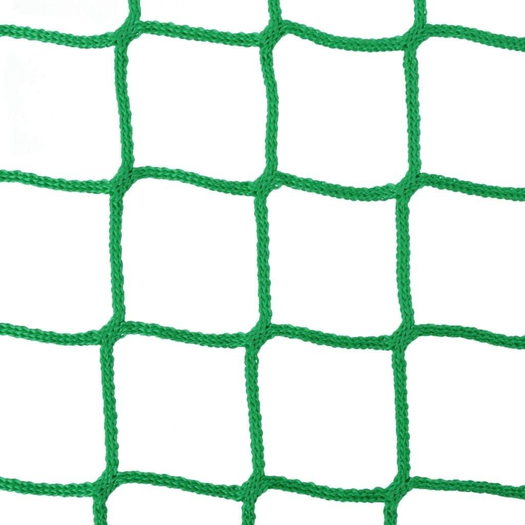 vidaXL Filet pour Remorque 2x3,5 m Filet de Couverture Arrimage Protection