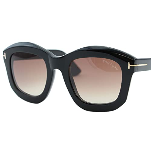 Julia square-frame sunglasses Tom Ford Eyewear iMfP4