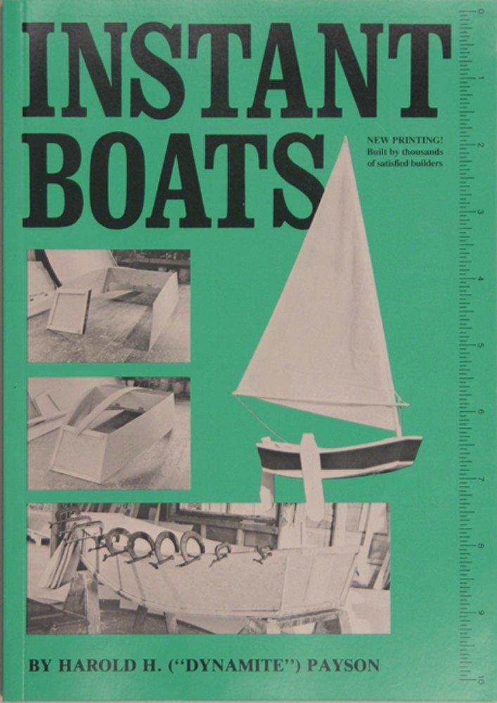 Bootsbau an Schulen / mit Jugendgruppen / mit Kindern und ...