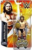 WWE Wrestling Champions Daniel Bryan Exclusive Action Figure