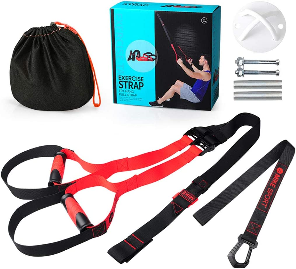 Training belt pull rope Cuerda de Entrenamiento Ajustable ...