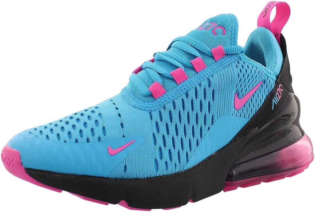 Dependiente sed Sip  Amazon.com: Nike Air Max 270 Kids Big Kids Bv6376-400 Size 4.5: Shoes