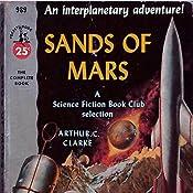 The Sands of Mars   Arthur C. Clarke