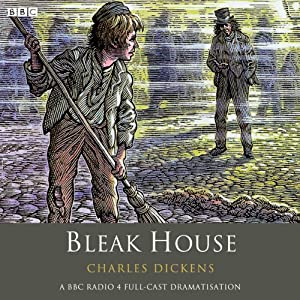 Bleak House (Dramatised) Radio/TV