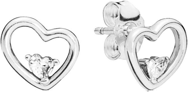 c1a83e9f081fa Love Stud Earrings - Stud Earrings References