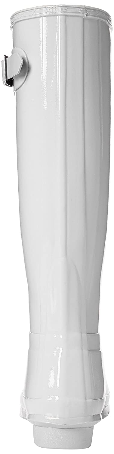 Hunter Women's Original Tall B(M) Rain Boot B075NMZCW8 7 B(M) Tall US|White 1139ef