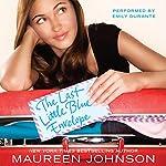 The Last Little Blue Envelope | Maureen Johnson