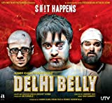 Delhi Belly Bollywood CD Sountrack