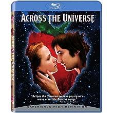 Across the Universe [Blu-ray] (2007)