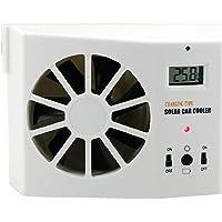 REFURBISHHOUSE Ventilador de ventilacion de Aire de Ventana