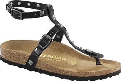 ba7bf75ccef3 Birkenstock Marillia  Ankle-Strap Women s Sandals